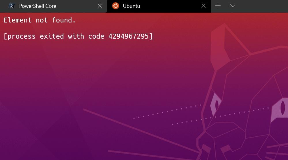 Windows 10 KB4577063 (Build 19041.546) released with major fixes WSL-error.jpg