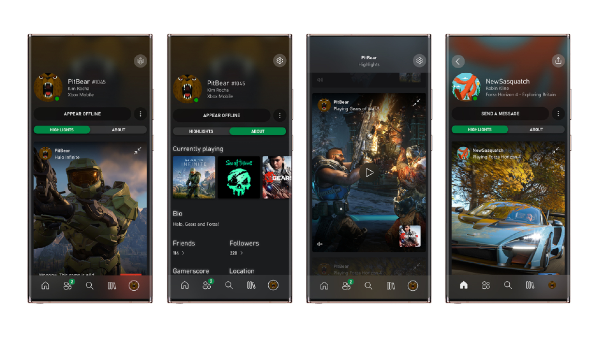 New Xbox App (Beta) on Mobile now available on Android and iOS Xbox-Mobile-App_Profiles.jpg