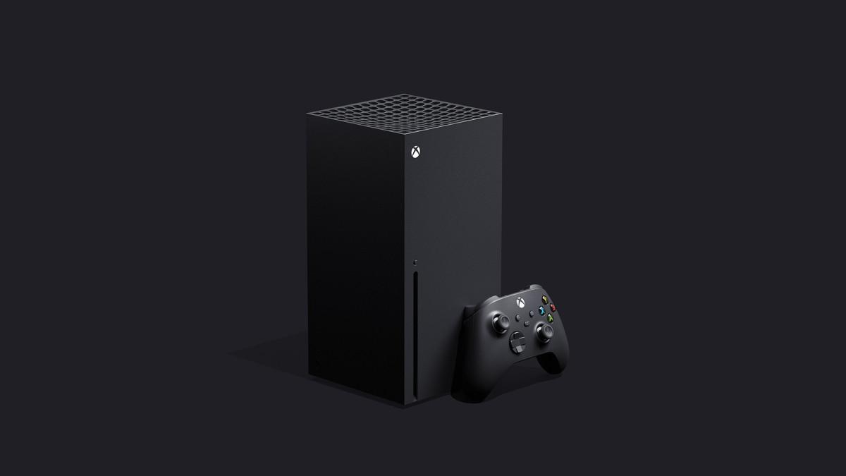 Xbox Series S and Xbox Series X Launch November 10 XboxSeriesXHERO.jpg