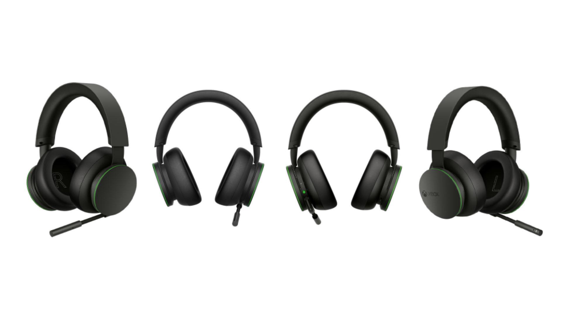 New Xbox Wireless Headset - Game Audio/Mic Issues on PC via Bluetooth XboxWire_WirelessHeadset_RendersAsset.jpg