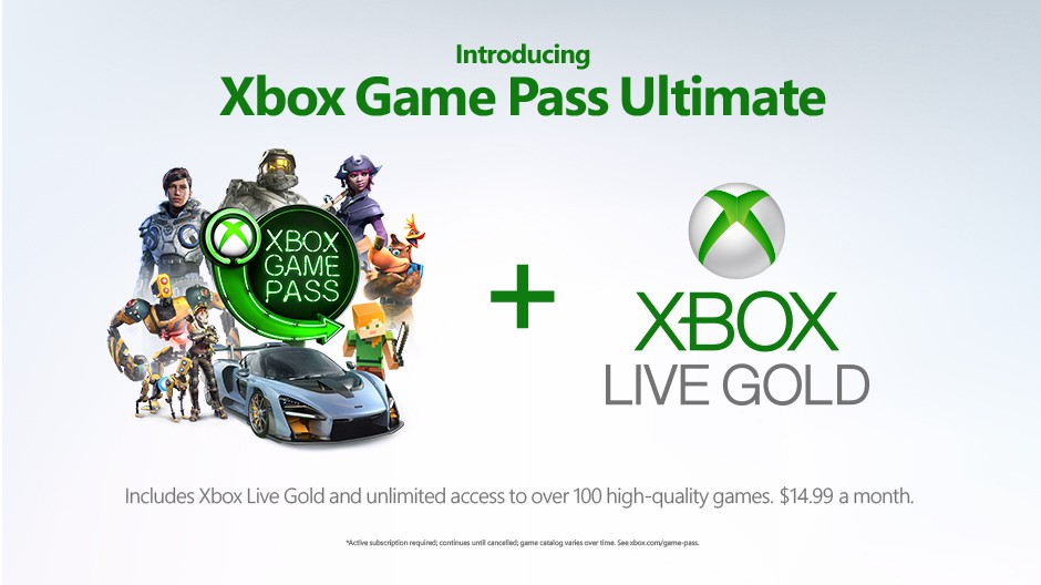 Xbox Game Pass Ultimate now available to Preview Delta XGP_Ultimate_InsiderAnnounce_Hero_940x528_RGB-hero.jpg