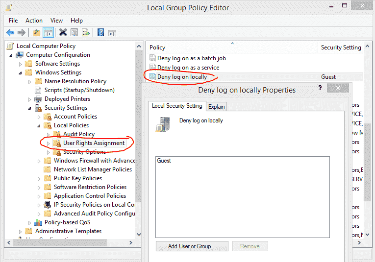 How to hide a user account from the logon screen? yEomcNT.png
