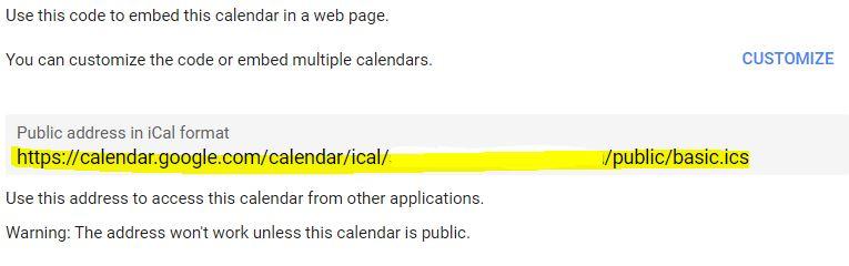 How to integrate my Outlook Calendar into the Windows calendar? z4arZ.jpg