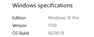 I can't get enough disk space available to update Windows 10.Any help?? zp5tm1qbi6.jpg